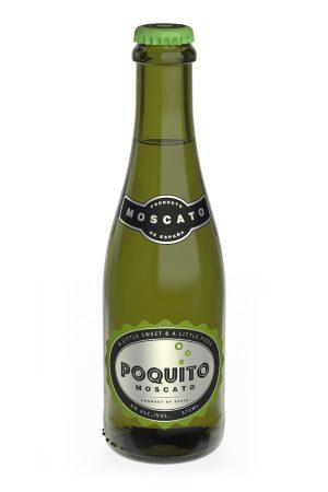 Poquito Bottle
